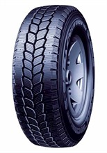 Opony Michelin AGILIS 61 SNOW-ICE