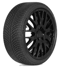 Michelin PILOT ALPIN 5 265/40R20 104 W XL MO1 FR