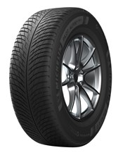 Michelin PILOT ALPIN 5 SUV 255/50R19 107 V XL FR