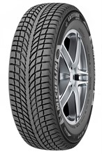 Michelin LATITUDE ALPIN LA2 255/50R19 107 V XL N0 FR