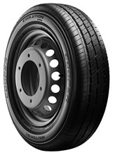 Cooper Evolution Van 205/65R16 107/105 T C