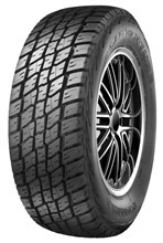 Kumho Road Venture AT61 215/80R15 105 S XL FR