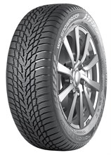 Opony Nokian WR Snowproof