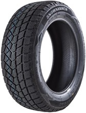 Powertrac SnowMarch 285/50R20 116 H