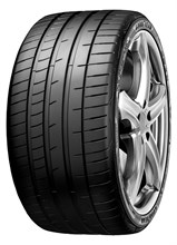Opony Goodyear Eagle F1 Supersport