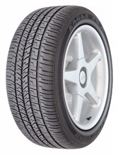 Opony Goodyear Eagle RS-A