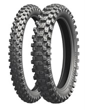 Michelin Tracker 80/100R21 51 R  M/C