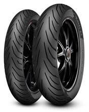 Pirelli Angel City 70/90R17 38 S Front TL  M/C