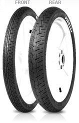 Pirelli City Demon 3.00-18 47 S Front TT
