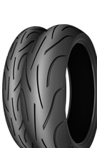 Michelin Pilot Power 2CT 170/60R17 72 W TL ZR tył